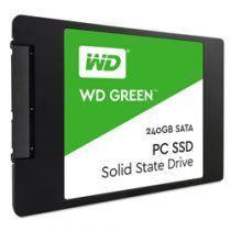 Comprar Discos SSD - Western Digital SSD Green 240GB SATA 2.5´´ WDS240G2G0A