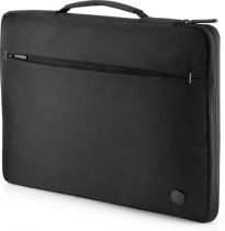Comprar Fundas y Maletin Portatil - HP MALETÍN P/ PORTATIL BUSINESS SLEEVE Negro 14.