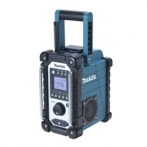 achat Radio de chantier - Radio Makita DMR 107 blue Job Site Radio