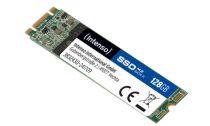 Comprar Discos SSD - Intenso M.2 SSD TOP        128GB SATA III 3832430