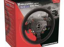 Thrustmaster Rally Wheel R383 Sparco