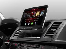 Alpine ILX-F903D 9´´ Display
