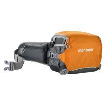 achat Etui autre marque - mantona ElementsPro 20 Outdoor Sac d´appareil photo orange