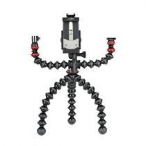 Comprar Trípodes Joby - Trípode Joby GorillaPod Mobile Rig Negro / grey