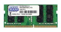 Comprar Memorias Portatiles - Goodram 8GB 2400MHz CL17 SR SODIMM