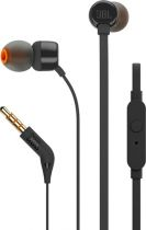 JBL IN-EAR AURICULARES T110 BLACK