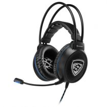 Comprar Auriculares Gaming - Cascos Gaming Sharkoon Skiller SGH1 black