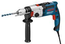 Comprar Taladros percutores - Taladro Bosch GSB21-2 RCT Professional 1300W | 15300 U/min | 900 U/m
