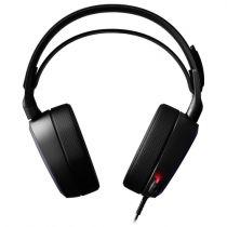 achat Casque Gaming - Casque Gaming SteelSeries Arctis Pro + GameDAC Noir -  PC, Pla 61453