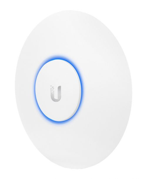 Access Point Ubiquiti UAP AC PRO | 2x RJ-45 (LAN), 1x USB 2.0 | 10/100