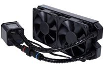 achat Cooling - Alphacool 240 CPU Water cooling | 29 dB | 108,5 m³/h (63,85 cfm) 11285