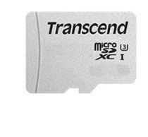 Comprar Tarjeta Micro SD / TransFlash - Transcend microSDXC 300S    64GB Class 10 UHS-I U1