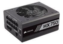 achat Autres Composant - Corsair Professional Platinum Series HX750, EU version CP-9020137-EU