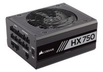 Comprar Otros Componentes - Corsair Professional Platinum Series HX750, EU version CP-9020137-EU