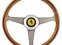 buy Wheel & Joysticks - Volante Thrustmaster Ferrari 250 GTO Vintage Wheel Add-On