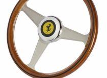 Volante Thrustmaster Ferrari 250 GTO Vintage Wheel Add-On