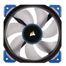 achat Cooling - Corsair ML120 Pro LED, Blue, 120mm Premium Magnetic Levitation CO-9050043-WW