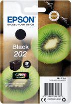 Comprar Cartucho de tinta Epson - Epson Singlepack Negro 202 Claria Premium Ink C13T02E14020
