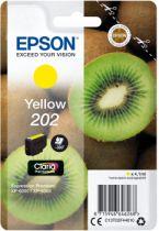 Comprar Cartucho de tinta Epson - Epson Singlepack Yellow 202 Claria Premium Ink