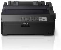 achat Imprimante matricielle - Epson LQ-590II, 550 caractères par seconde, 10 caractères par pouce, 7 C11CF39401