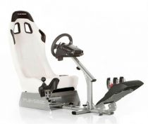Comprar Silla Gaming - Silla Gaming Playseat Evolution M REM.00006 Blanco plata