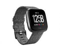 Comprar Smartwatch - Smartwatch Fitbit Versa Special Edition gris/graphit FB505BKGY-EU