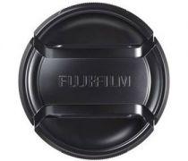 achat Bouchon - Objectif - Fujifilm front Lens Cap 62 mm II