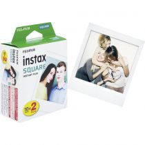achat Film instantané - 1x2 Fujifilm Instax Square Film 16576520