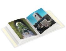 Comprar Archivos Fotografía - Hama Minimax Designline    10x15 100 Fotos Feathers          2477