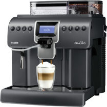 Comprar Cafeteras - Cafetera Saeco Aulika One Touch Cappuccino Focus Evo 10005231