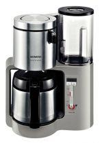 Comprar Cafeteras - Cafeteira Siemens TC86505 sensor para senses  | 8 cups/1,15 L