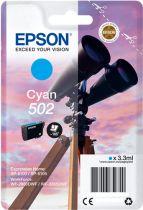 achat Encre imprimante Epson - EPSON Encre Imprimante Bleu 502 - XP5100/105 WF-2860D C13T02V24020