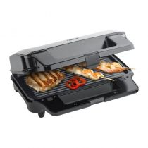 achat Barbecue - Barbacue Bestron ASG90XXL 3-in-1 |  900W | Waffles, sandwiches ASG90XXL