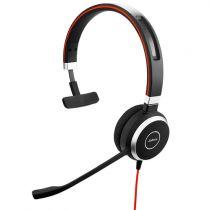 Comprar Cascos Otras Marcas - Cascos GN Netcom Jabra Evolve 40 UC Mono | Mobile players, Smar 6393-829-209