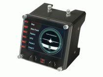 Joystick Logitech G Saitek PRO Flight Instrument Panel | USB