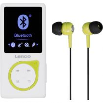 Comprar Reproductor MP3/MP4 Lenco - Lenco XEMIO-668 8GB yellow XEMIO668GELB