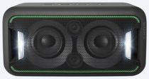 DJ All-in-one Sony GTK-XB5B black