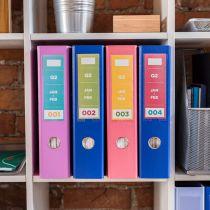 Comprar Cinta impresión - Brother Rolo de fita adesiva para impresión de etiquetas a color - Lar CZ1001