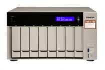 achat Backup / NAS - NAS QNAP TVS-873E - 8 baias - SATA 6Gb/s - RAID (HDD expansion) 0, 1,