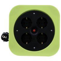 Comprar Adaptadores para Red - REV Cable Box S S-Box green 10m 10012400