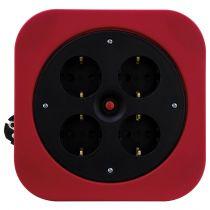 achat Adaptateur Réseaux - REV Cable Box S S-Box red 10m 10012600
