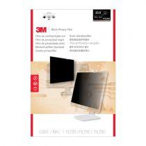 Comprar Proteción Pantalla - 3M PF238W9 Filtro privacidad Negro para 60,45cm (23,8 ) 16:9 7100036576