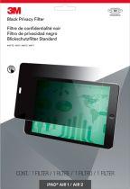 Comprar Proteción Pantalla - 3M Privacy Filtro para iPad 1 1 / Air 2 horizontal