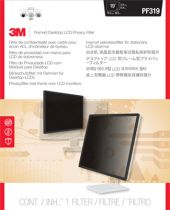 Comprar Proteción Pantalla - 3M PF319 Privacy Filtro Frame 46-48cm (18,1-19 ) 5:4