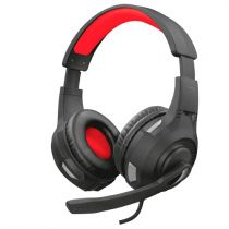 buy Gaming Headset - TRUST HEADPHONES GAMING RAVU GXT 307 PC/PS4/X