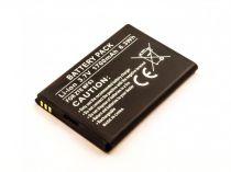 Comprar Baterías Otras Marcas - Batería ZTE Authentic, EUFI890, MF63, U790