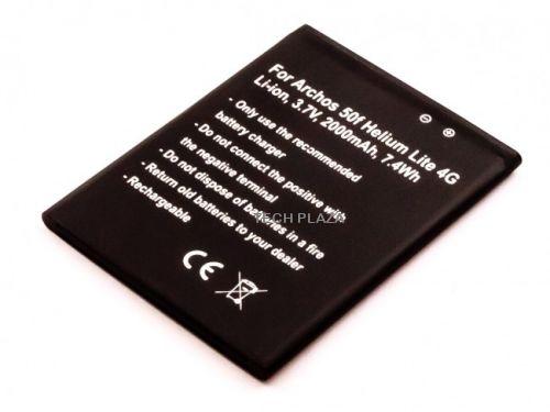 Batería Archos 50f Helium Lite 4G