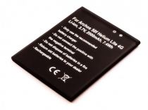 buy Others brands Batteries - Rep. Battery Archos 50f Helium Lite 4G