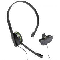 Comprar Accesorios XBOX - Microsoft Xbox One Chat Auriculares S5V-00015