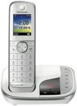 achat Téléphone sans fil DECT - Téléphone Panasonic KX-TGJ320GW
